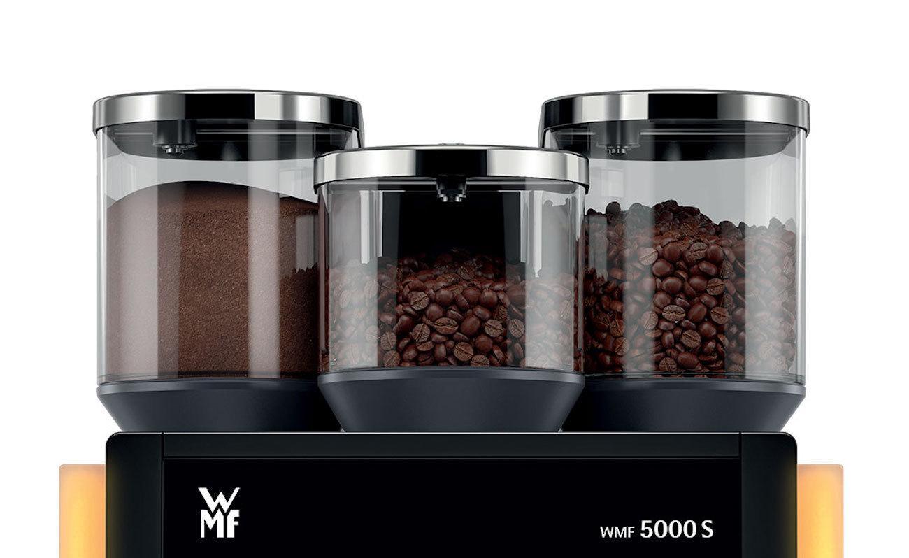 WMF 5000 S Coffee Machine