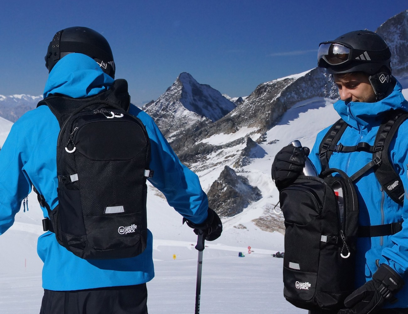 Wolffepack+Summit+%26%238211%3B+The+Ultimate+Snowsports+%26amp%3B+Access+Backpack