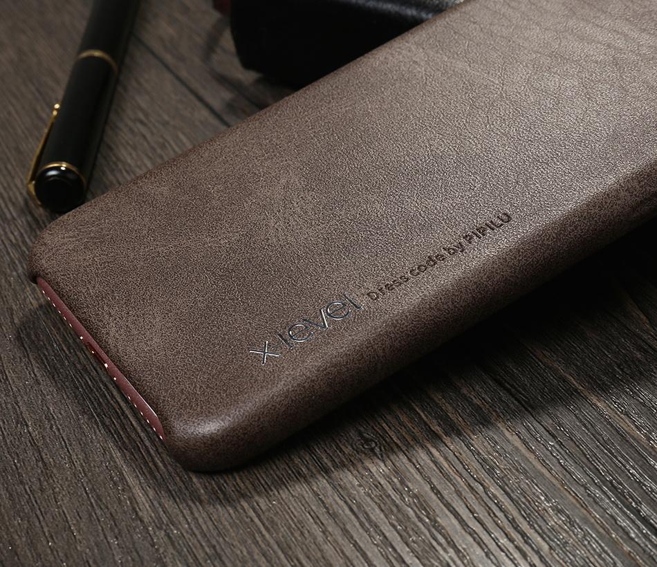 X-Level Vintage iPhone 7 Case