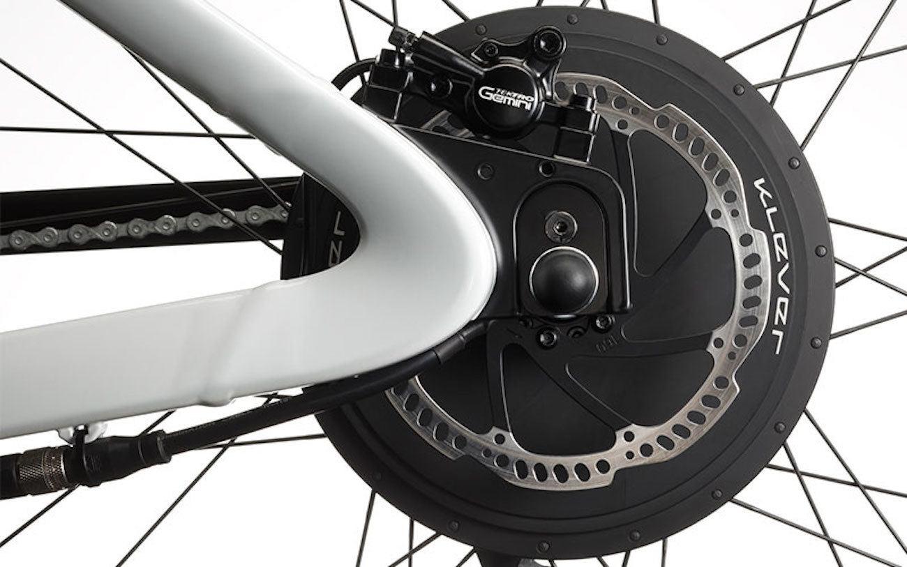 X Speed E-Bike by Klever
