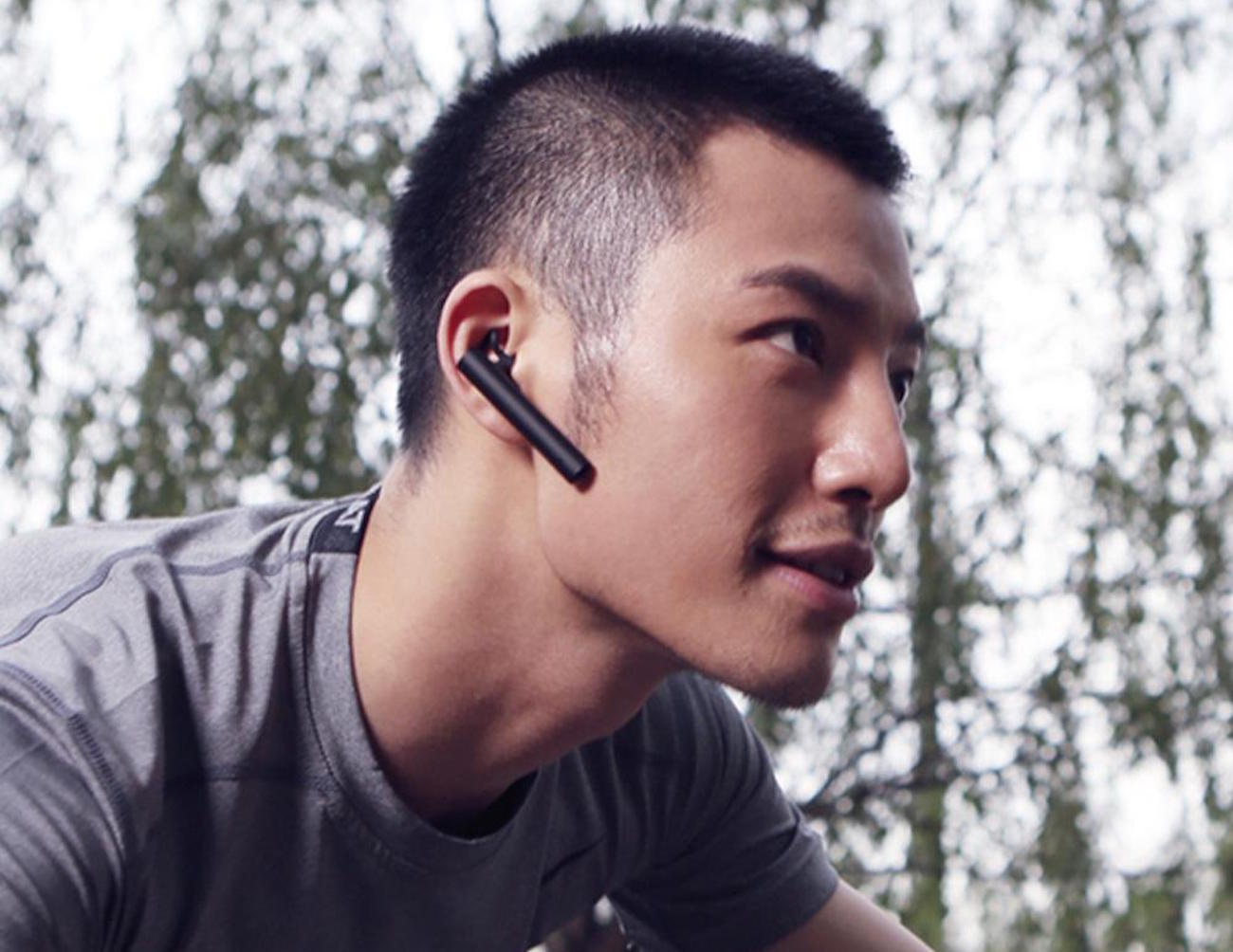 Xiaomi Bluetooth Wireless Headset