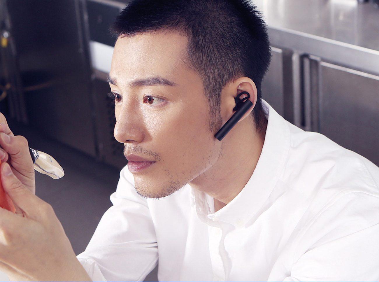 Xiaomi Bluetooth Wireless Headset