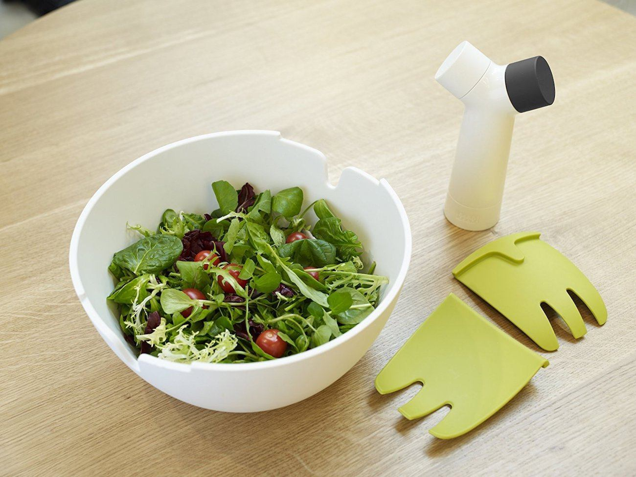 Y-Grinder Salt and Pepper Grinder by Joseph Joseph