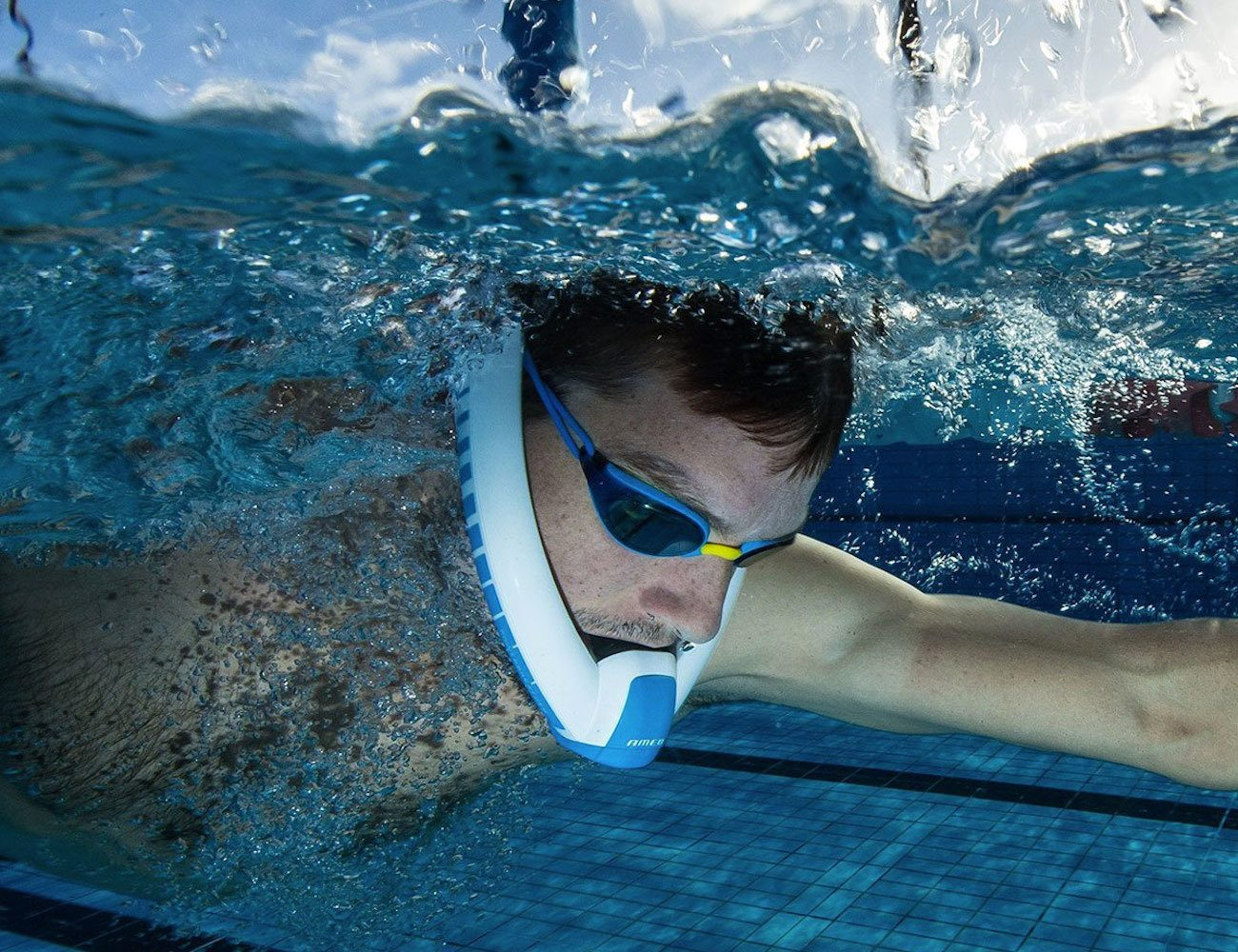 Powerbreather Wave Underwater Breathing Device