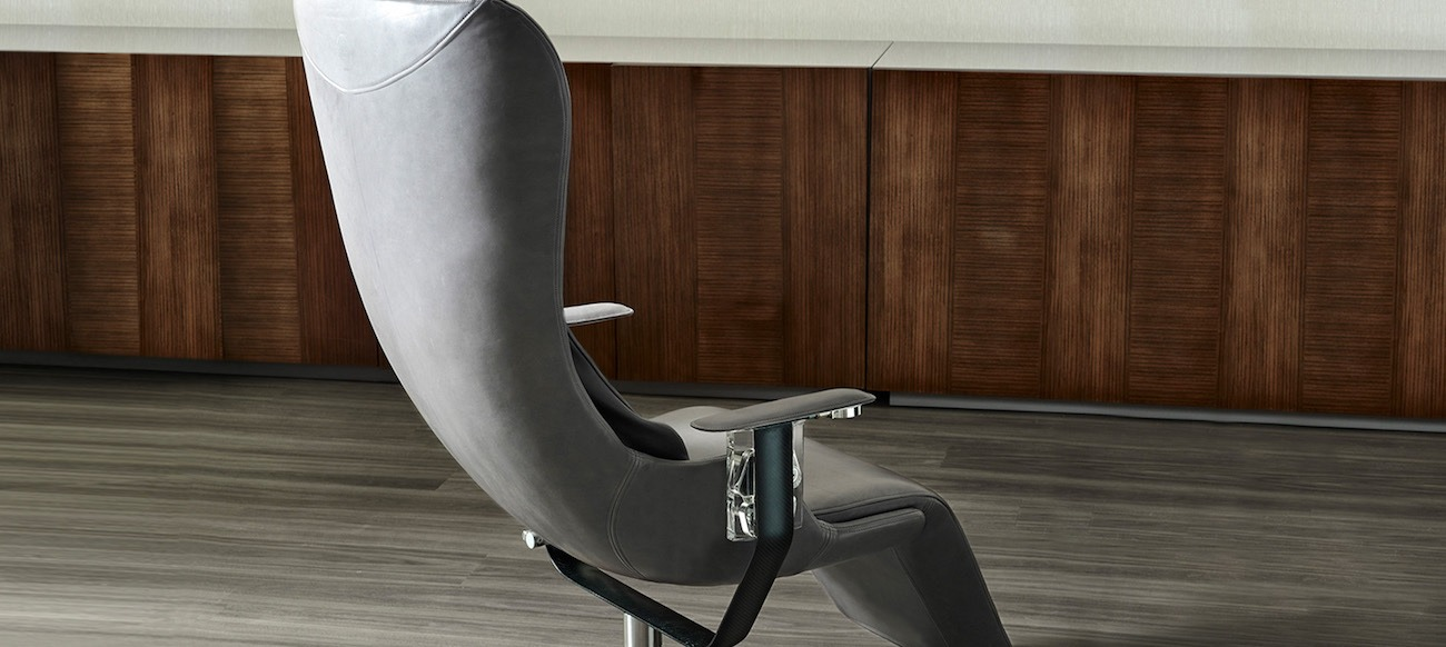 Elysium Gesture Controlled Chair