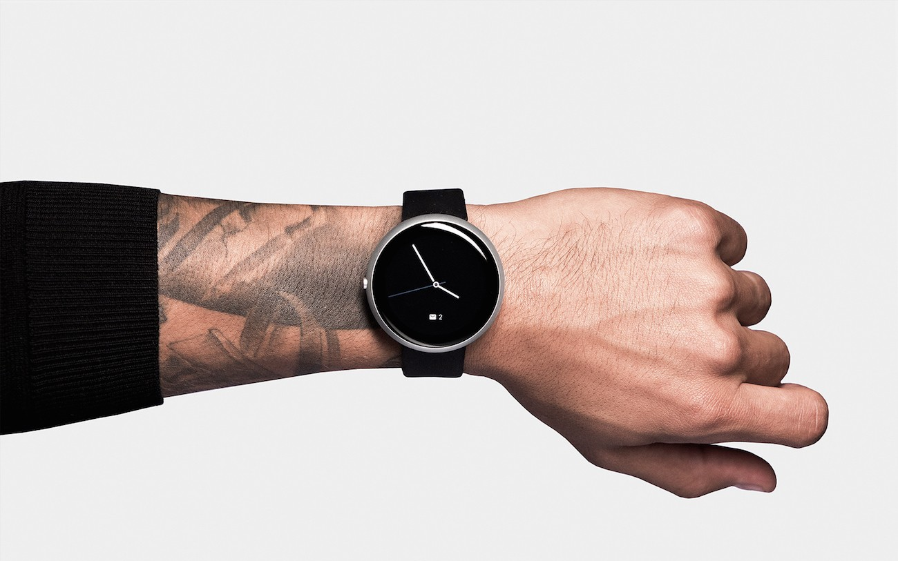 Dagadam Watch – Most Intelligent Smartwatch Ever