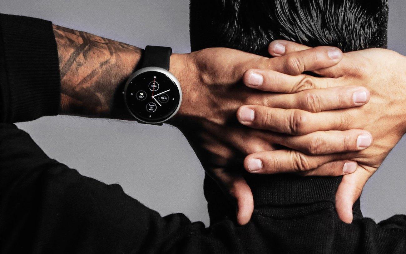 Dagadam Watch – Most Intelligent Smartwatch Ever