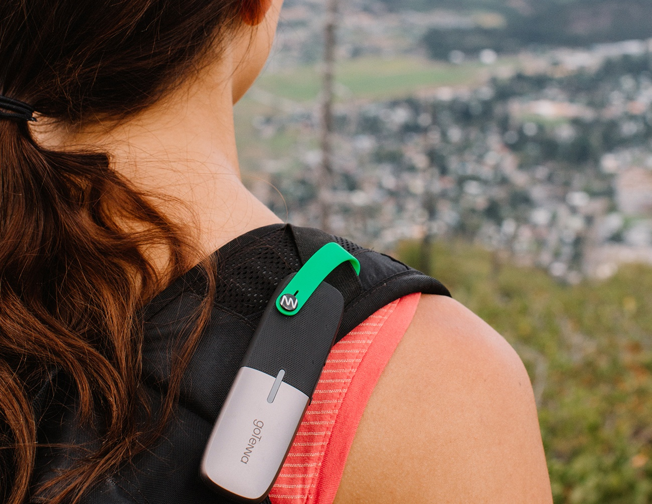 goTenna Mesh – Off-Grid, People-Powered Connectivity Anywhere