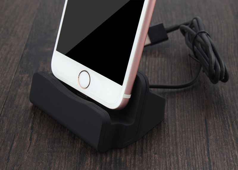 "iPhone <em class=""algolia-search-highlight"">Charging</em> Dock"