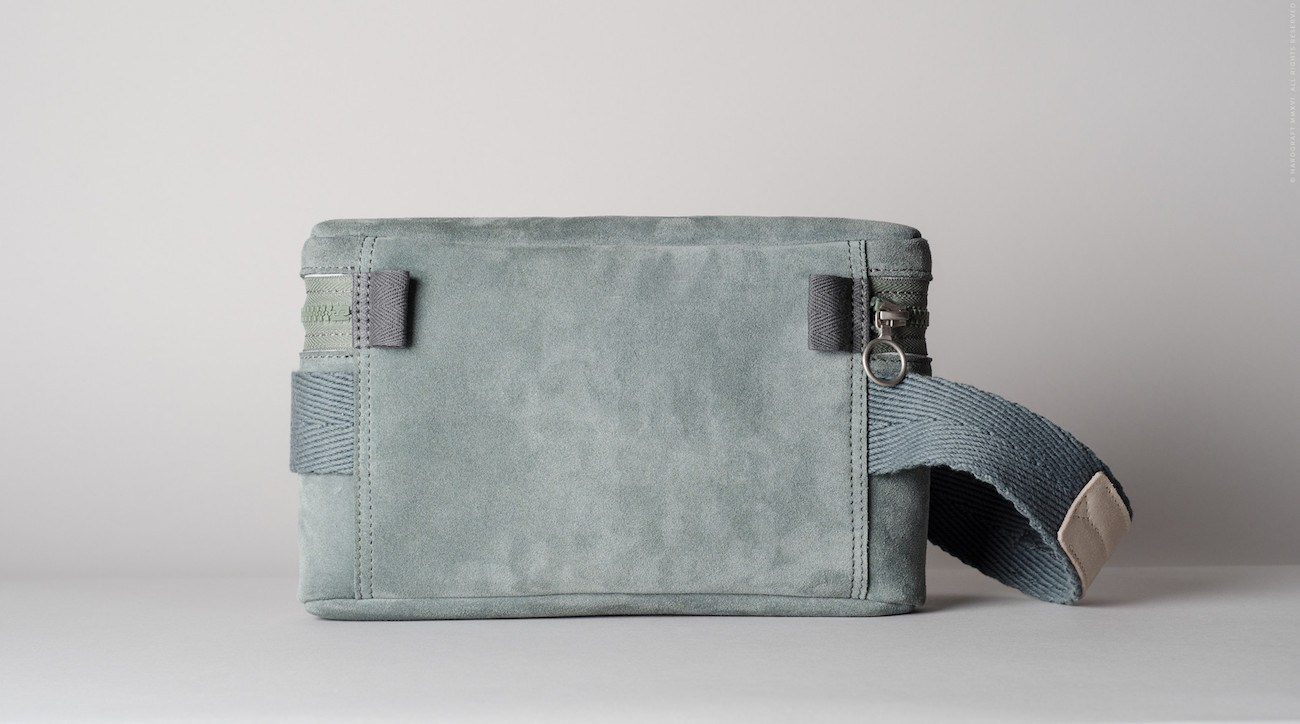 Wrist Pack Portable Bag by Hard Graft