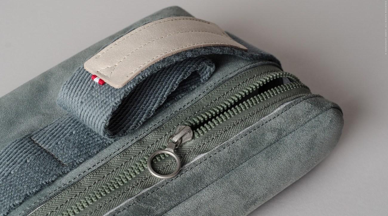 Wrist Pack Portable Bag by Hard Graft
