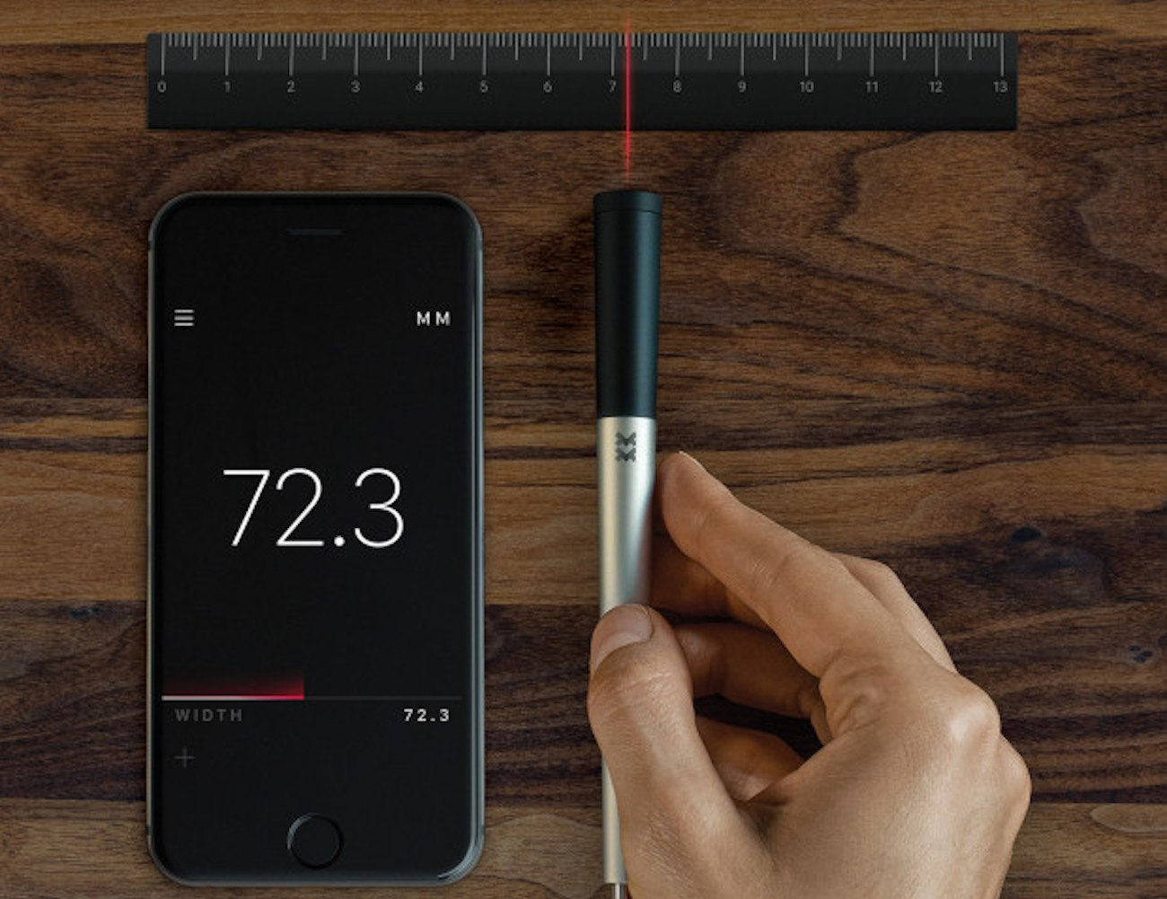01 Dimensioning Instrument by InstruMMents