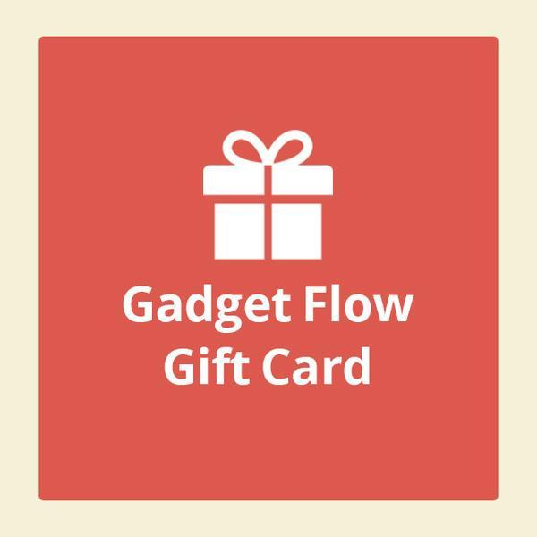 gadget flow gift card