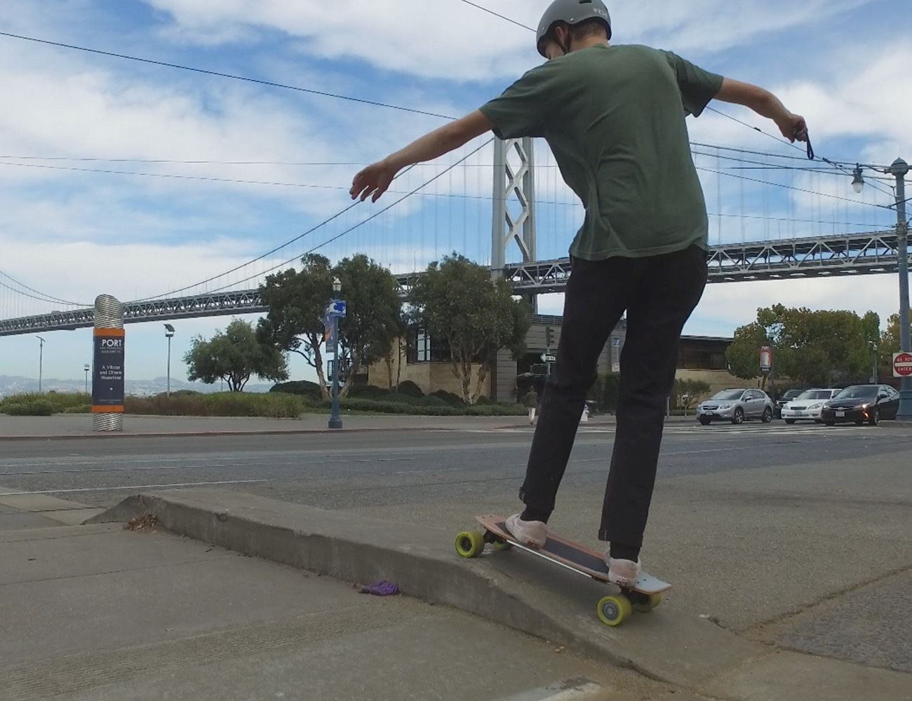 ACTON BLINK – Most Advanced eBoards EVER