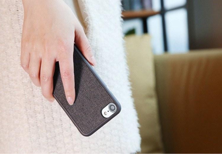 BASEUS Stylish Grain Design iPhone 7 Case