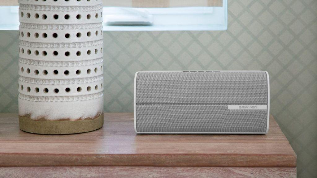 Braven+2200m+Portable+Speaker