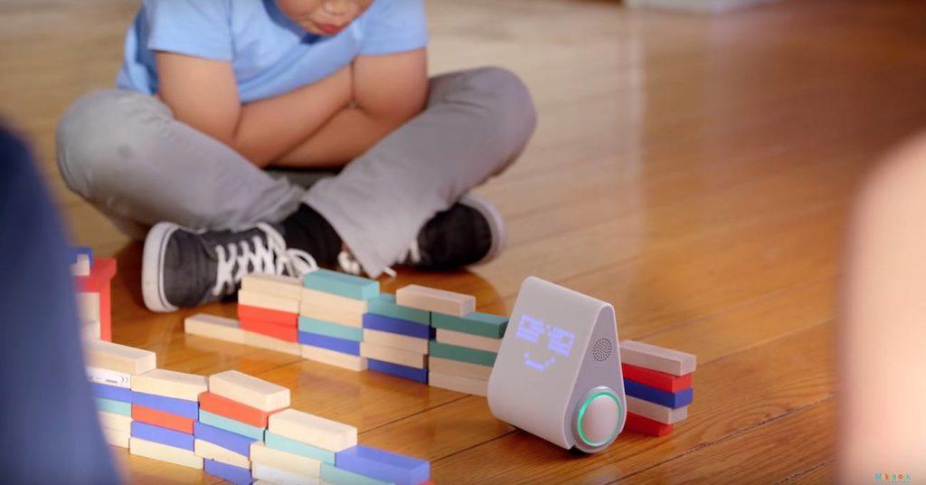 customizable robot