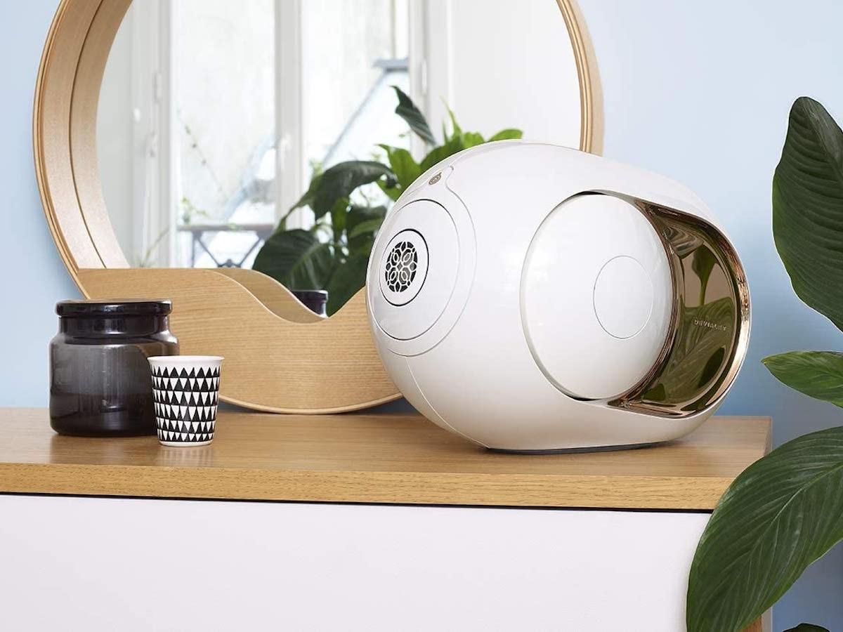 Devialet Phantom Wireless Speaker delivers impressive whole-home sound