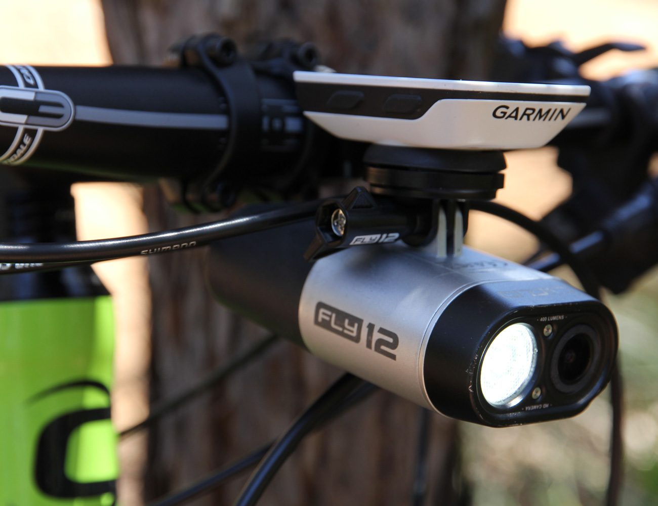 Duo Mount – Highly Compatible And Durable Bike Mount