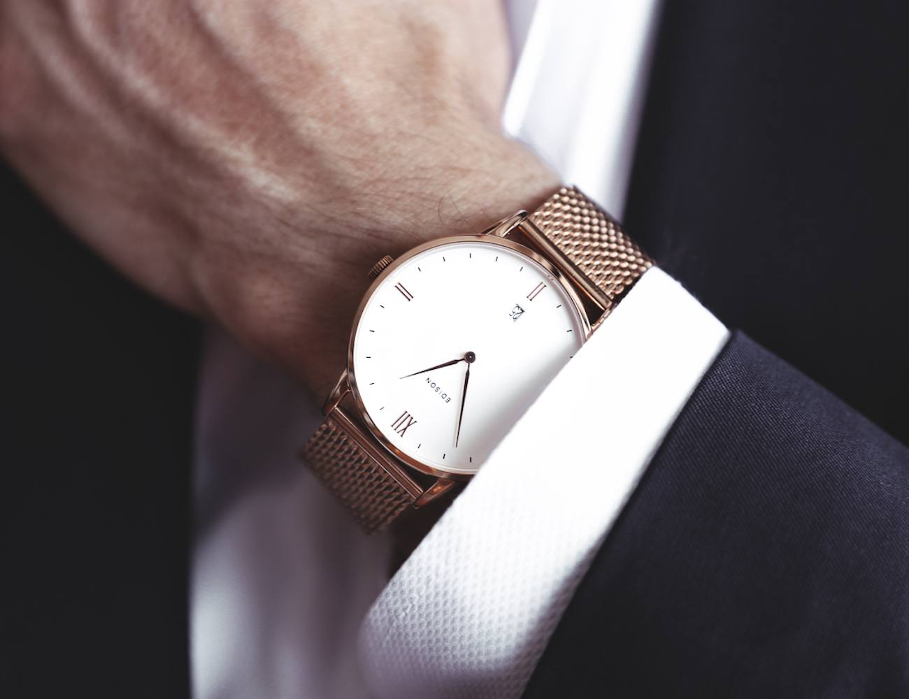 Edison Watch Co