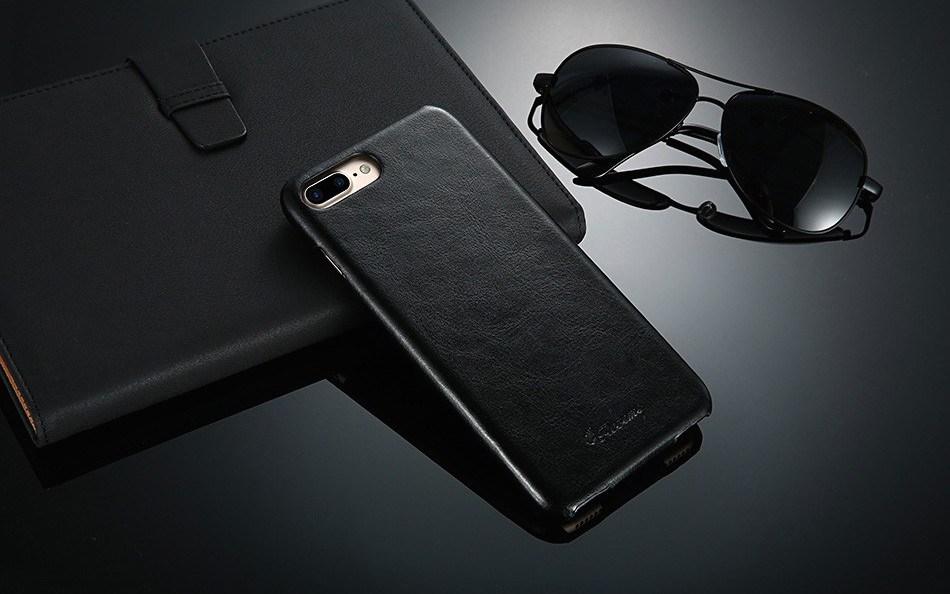 Floveme vintage flip leather iphone case gadget flow floveme vintage flip leather iphone case sciox Gallery