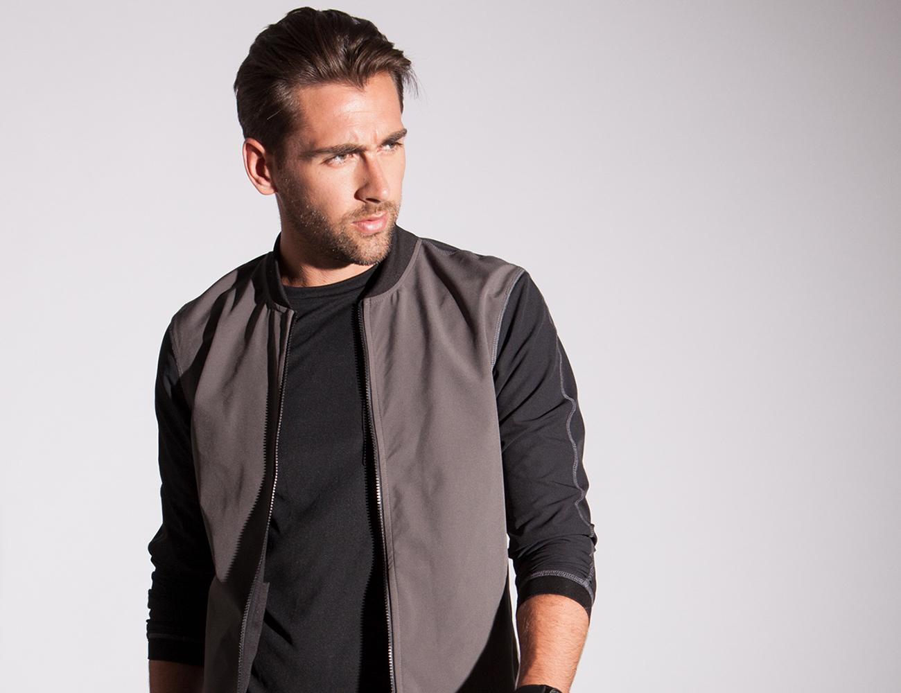 Gastown Jacket – The Most Versatile Jacket You'll Ever Own