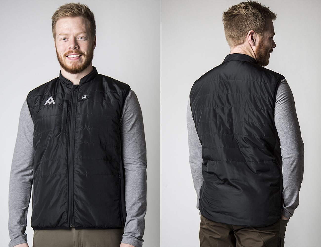 Heated Winter Apparel by The Heat Experience