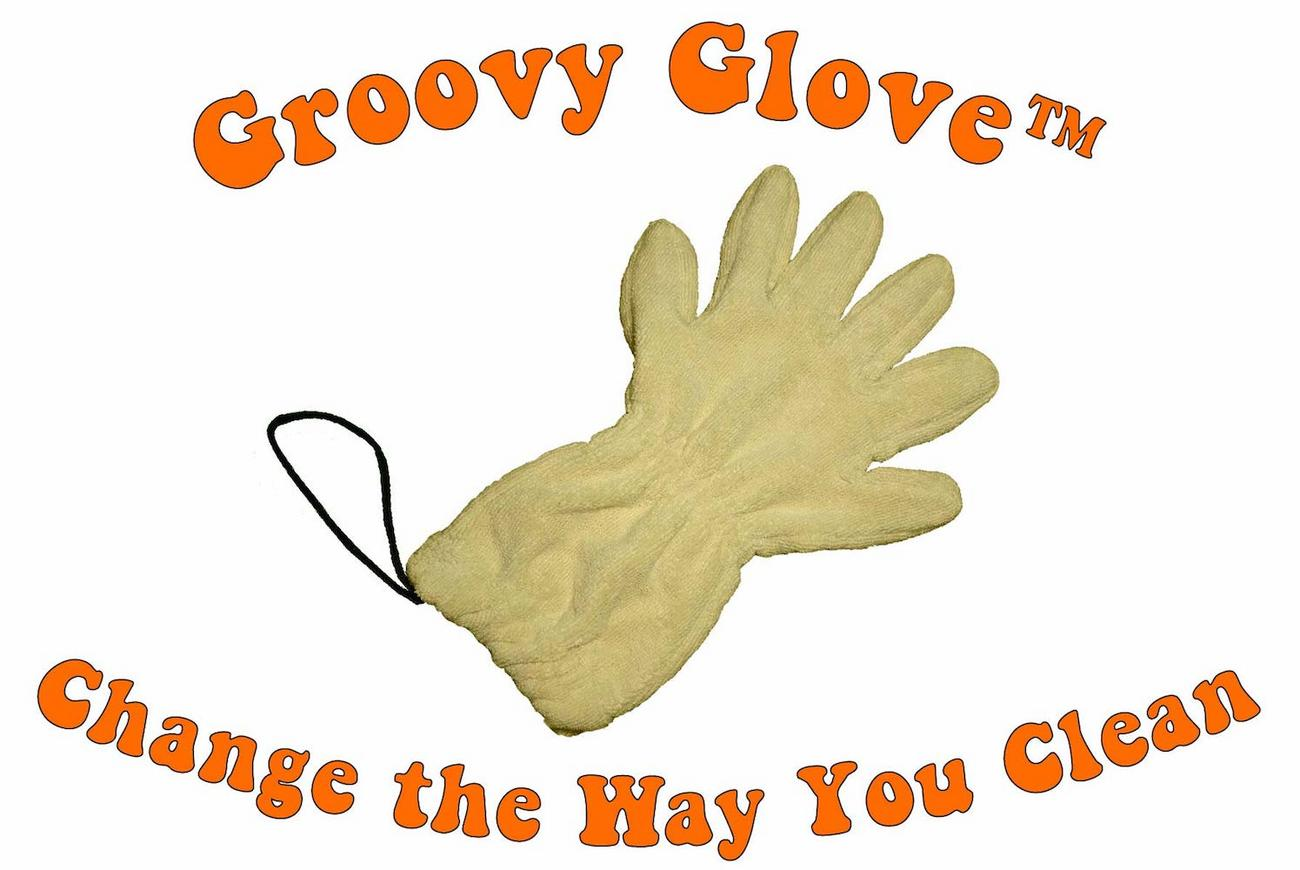 Groovy Glove – Change the Way You Clean