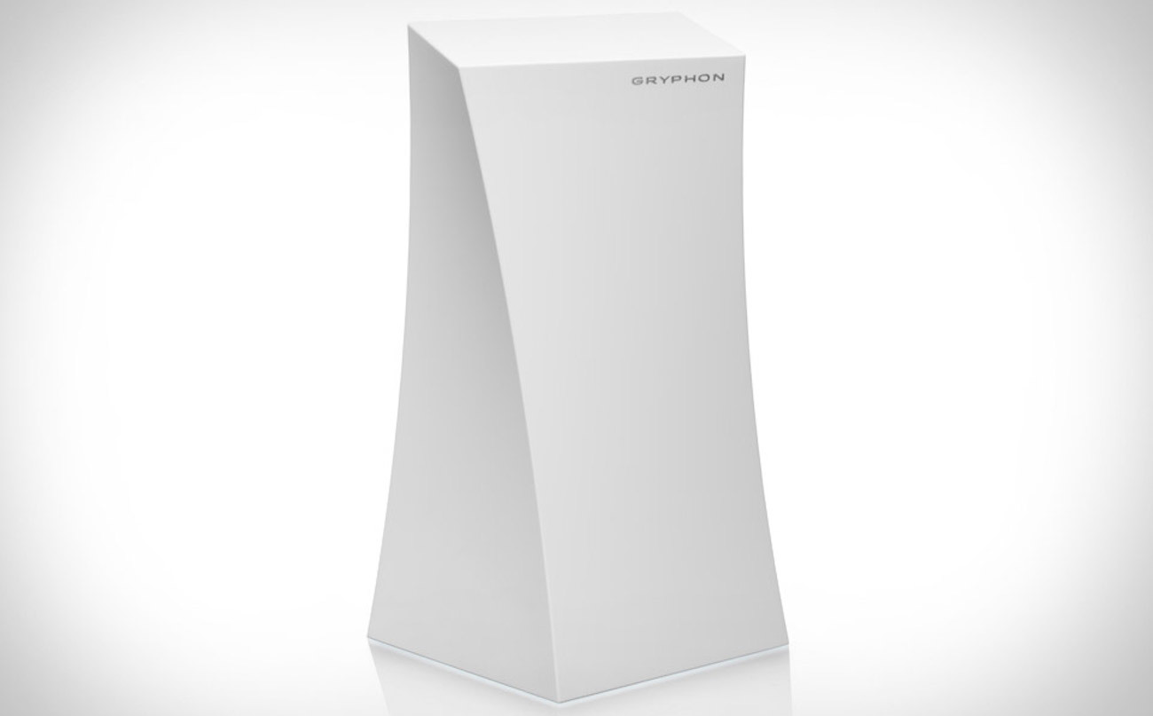 Gryphon Safe and Secure Wi-Fi Router