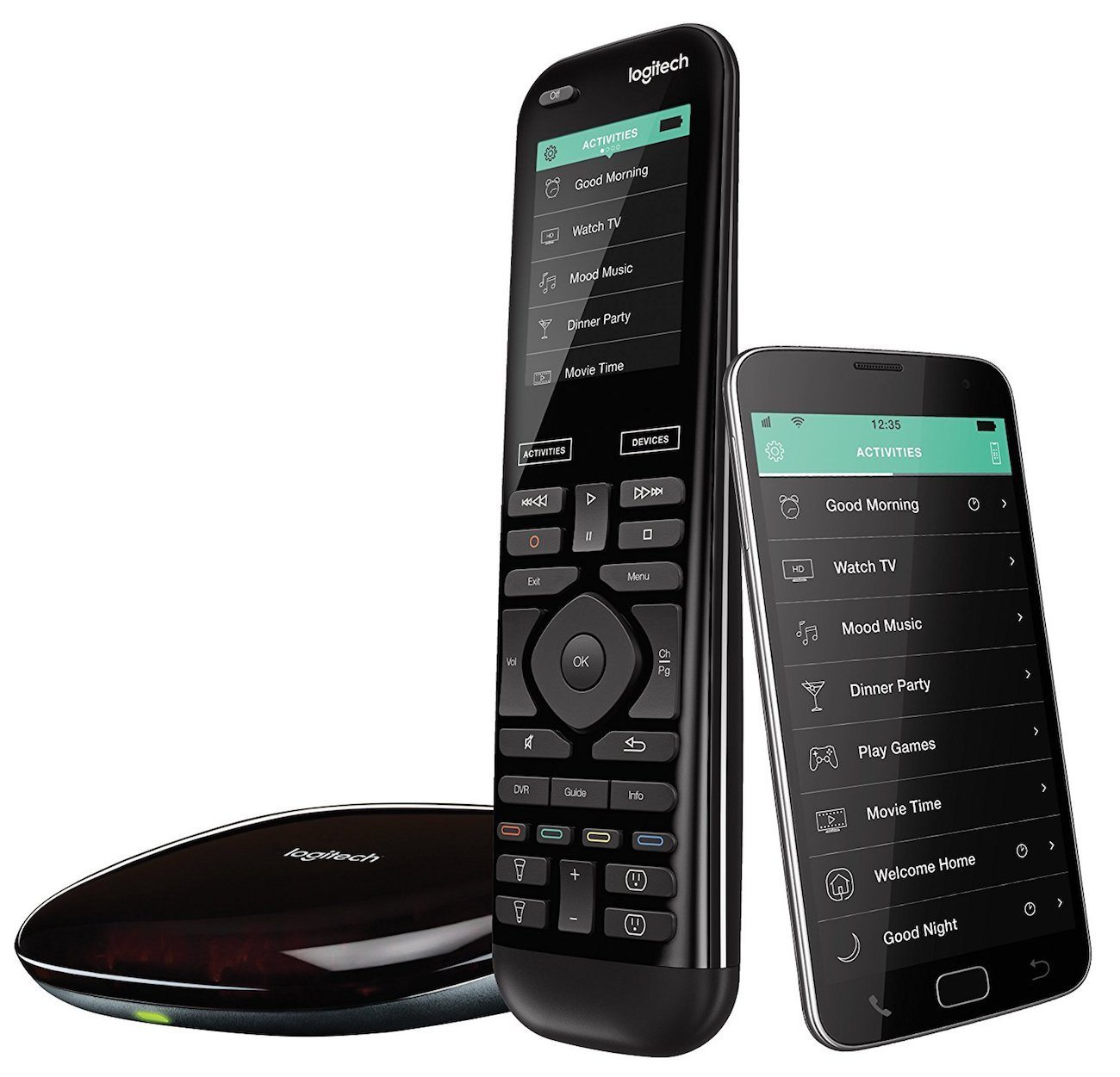 Harmony Elite Advanced Universal Remote