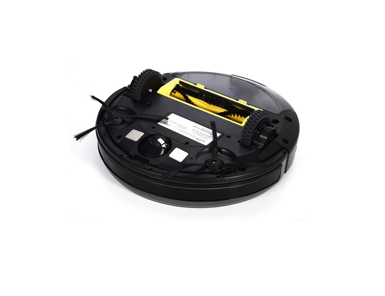 ILIFE A4 Smart Robotic Vacuum Cleaner