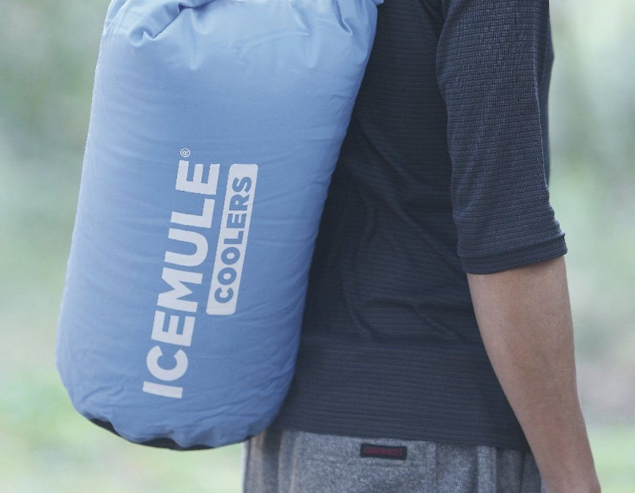 IceMule Portable Cooler