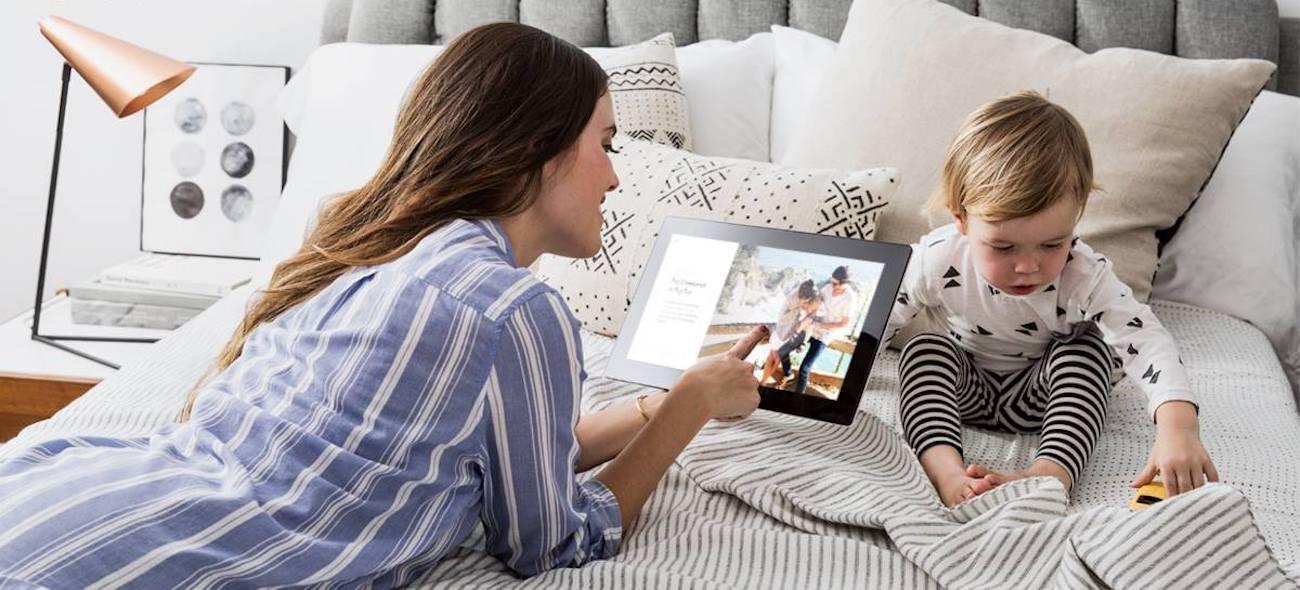Joy Interactive Photo Album