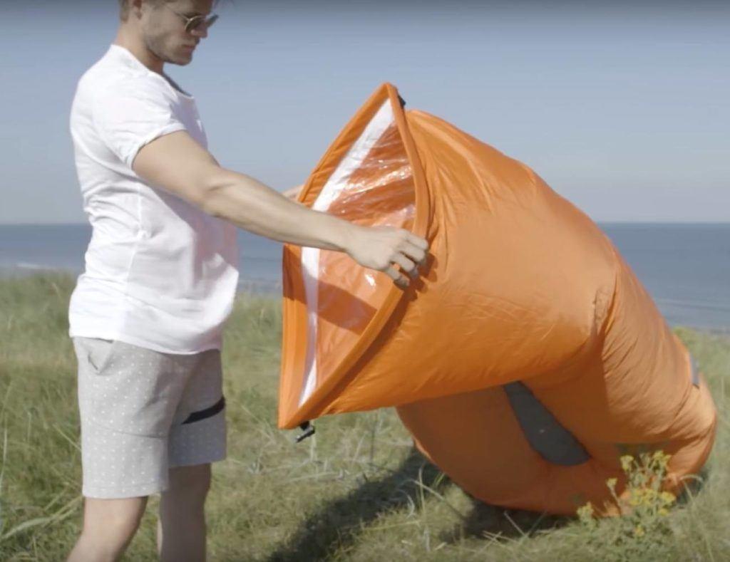 kaisr inflatable