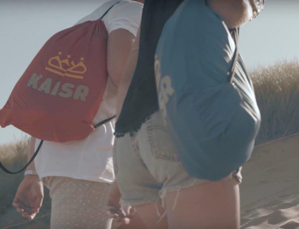 kaisr boss inflatable with bag