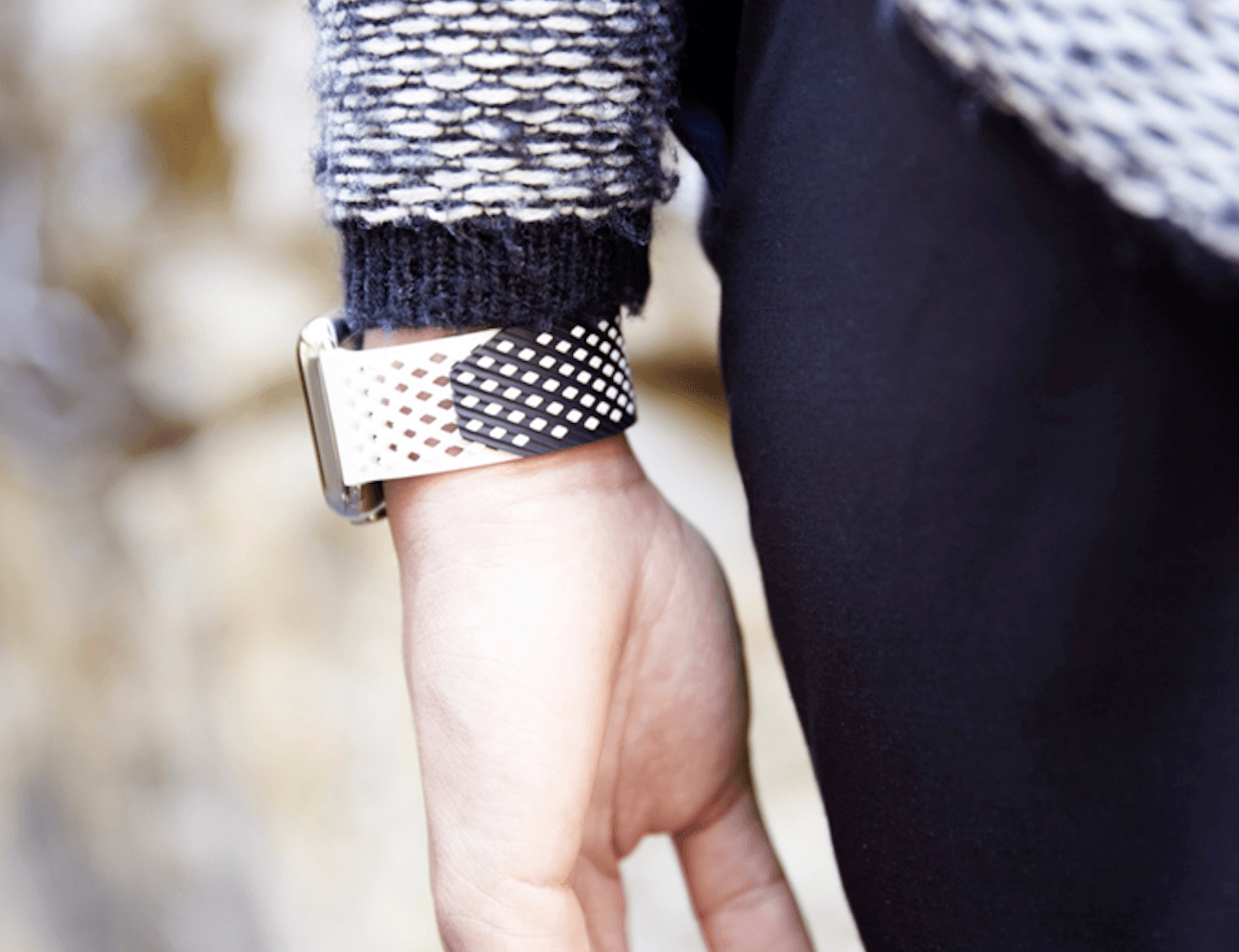 LABB Buckleless Band for Apple Watch