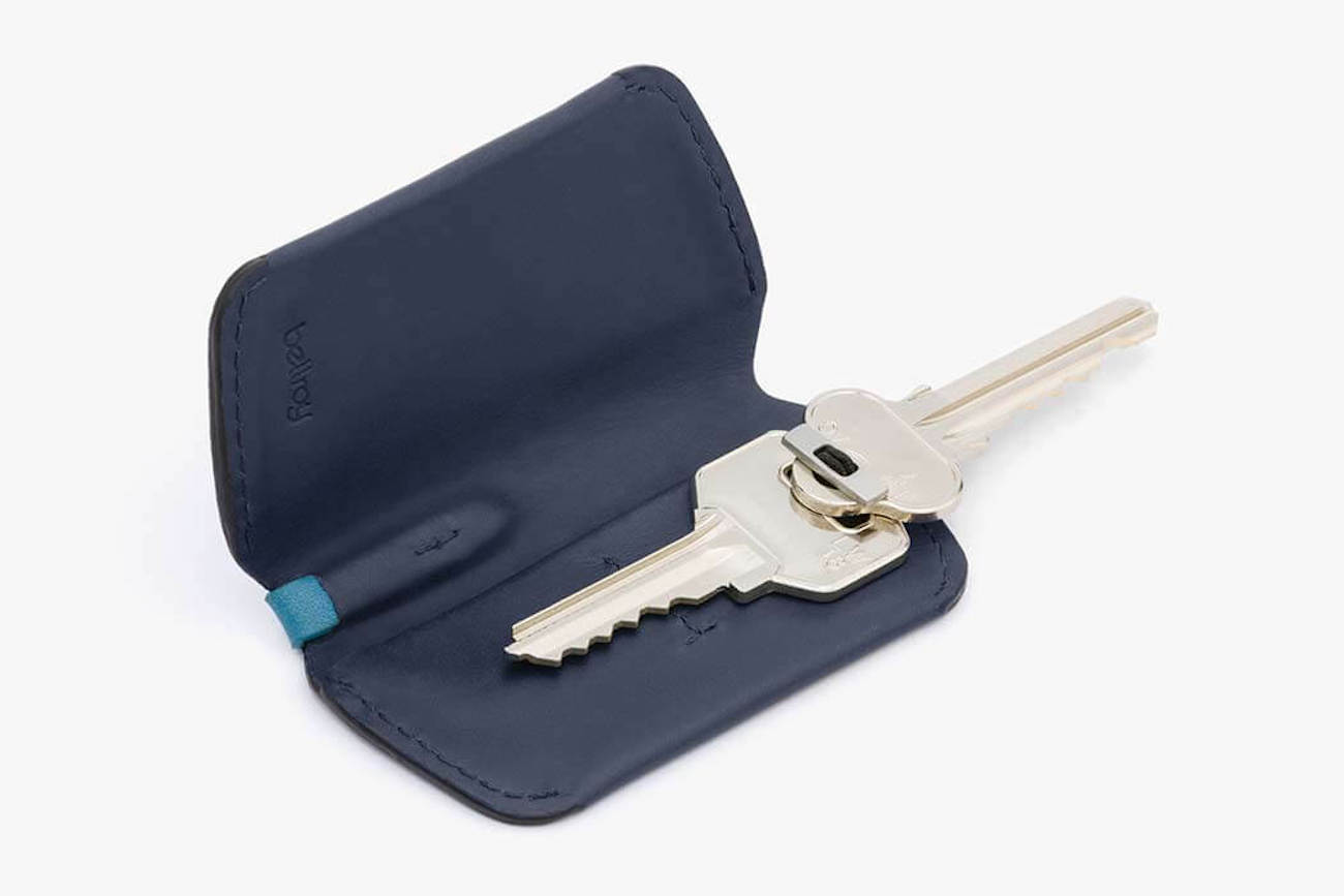 Leather Key Cover by Bellroy