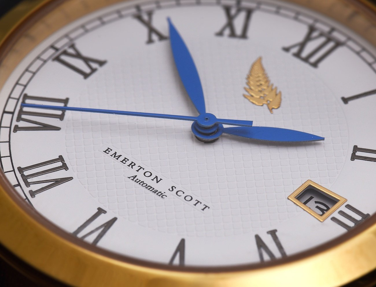 The Es. 2 Watch Collection is the Finishing Touch Your Style Needs