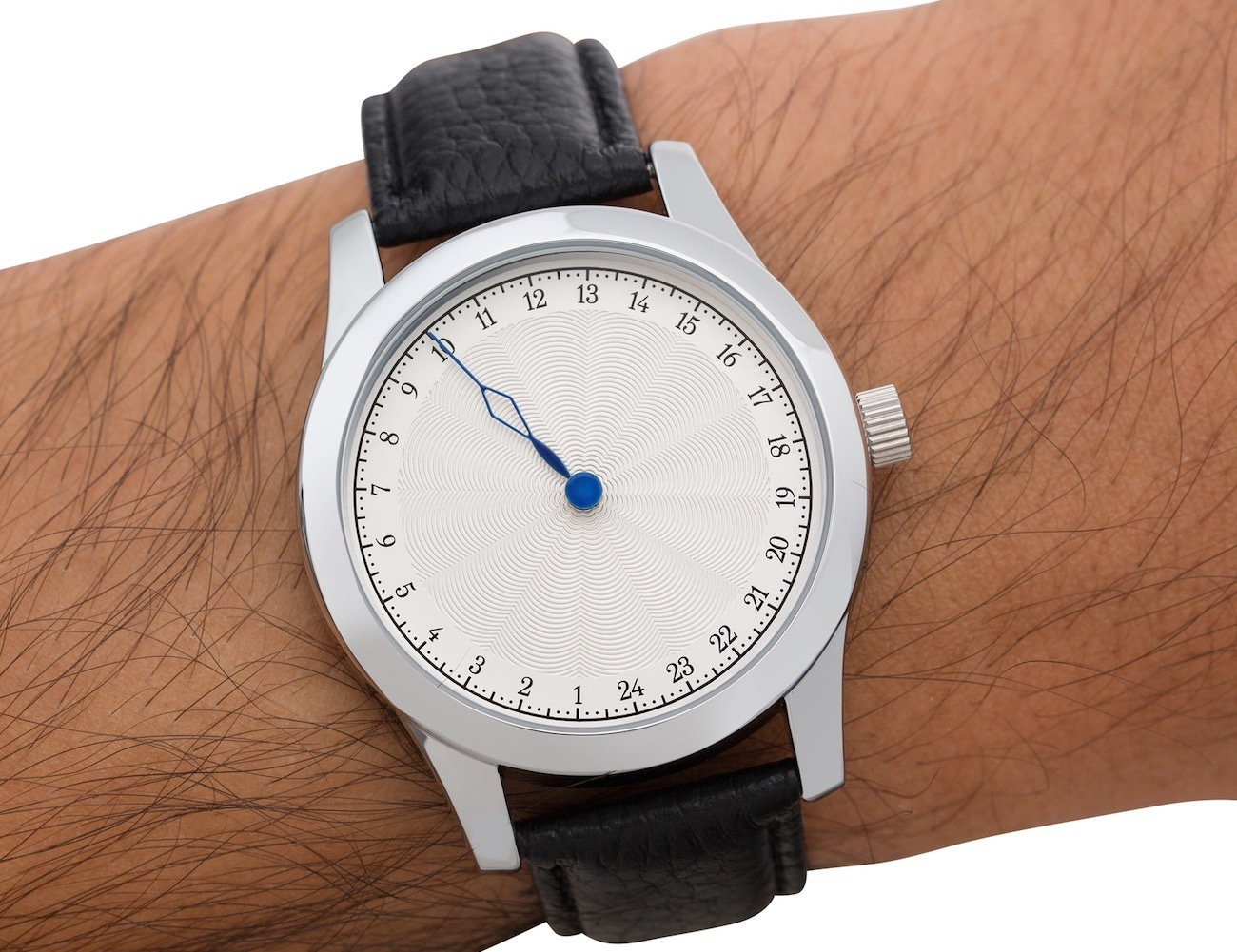 Limited+Edition+Single-Handed+24+Hours+Watch