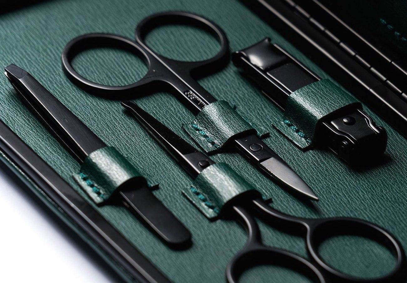 Luxury Manicure Set