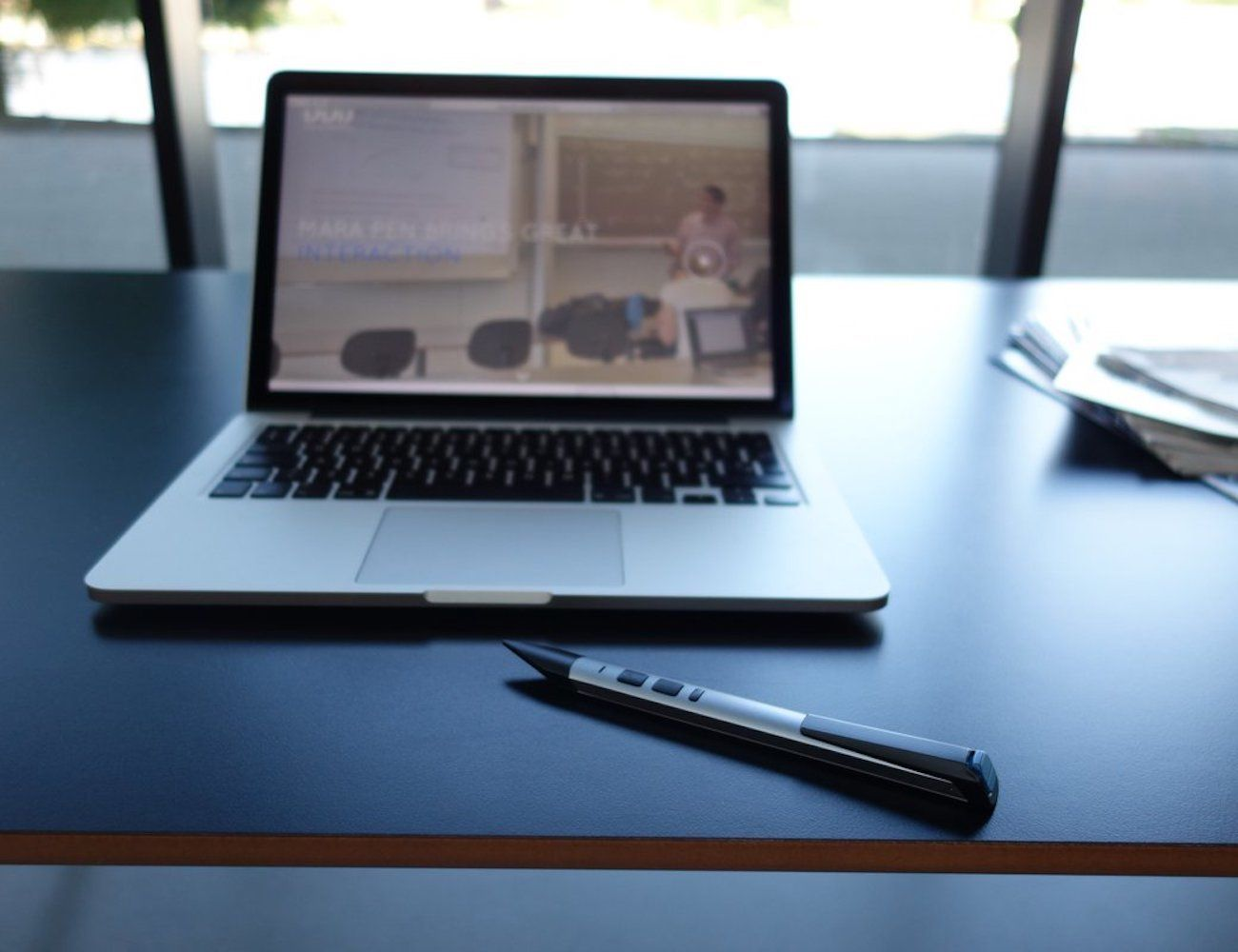 MARA PEN – Control Your PC From a Distance