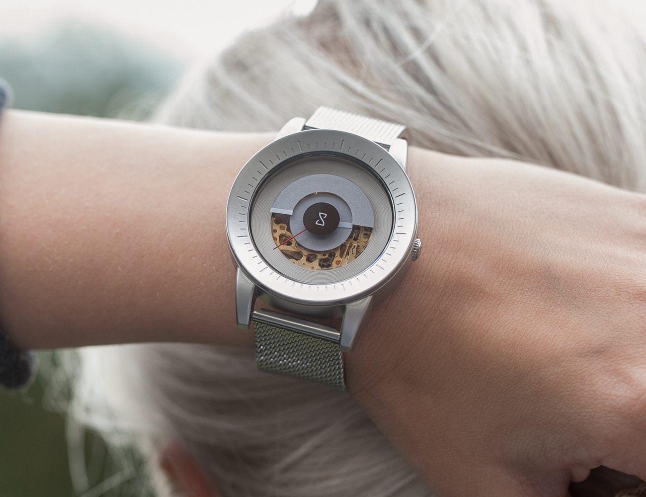 MOTION – A German Designer Watch / Affordable Price