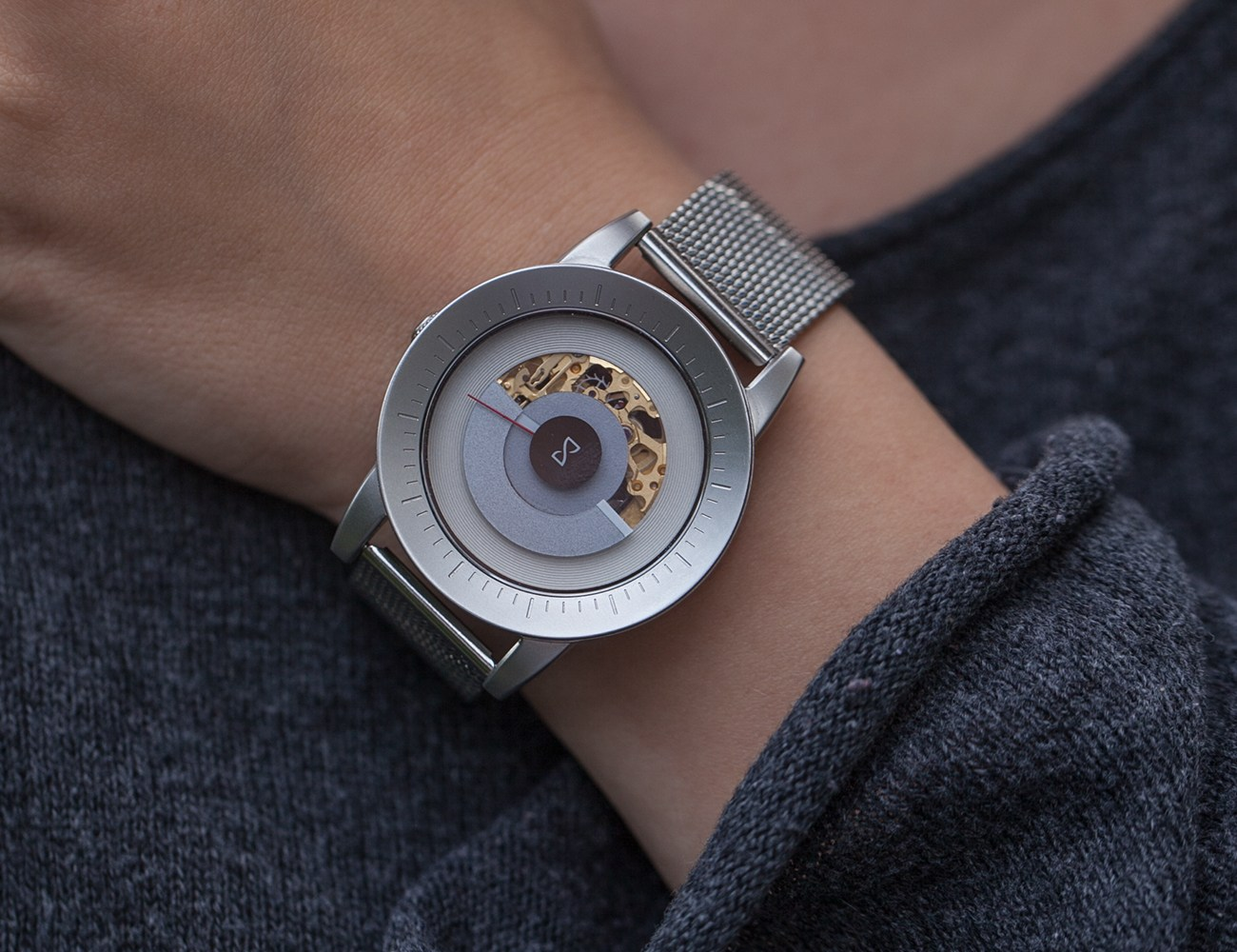 MOTION – A German Designer Watch / Affordable Price