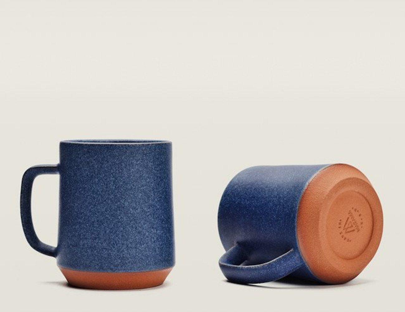 Mazama Wares Large Mug