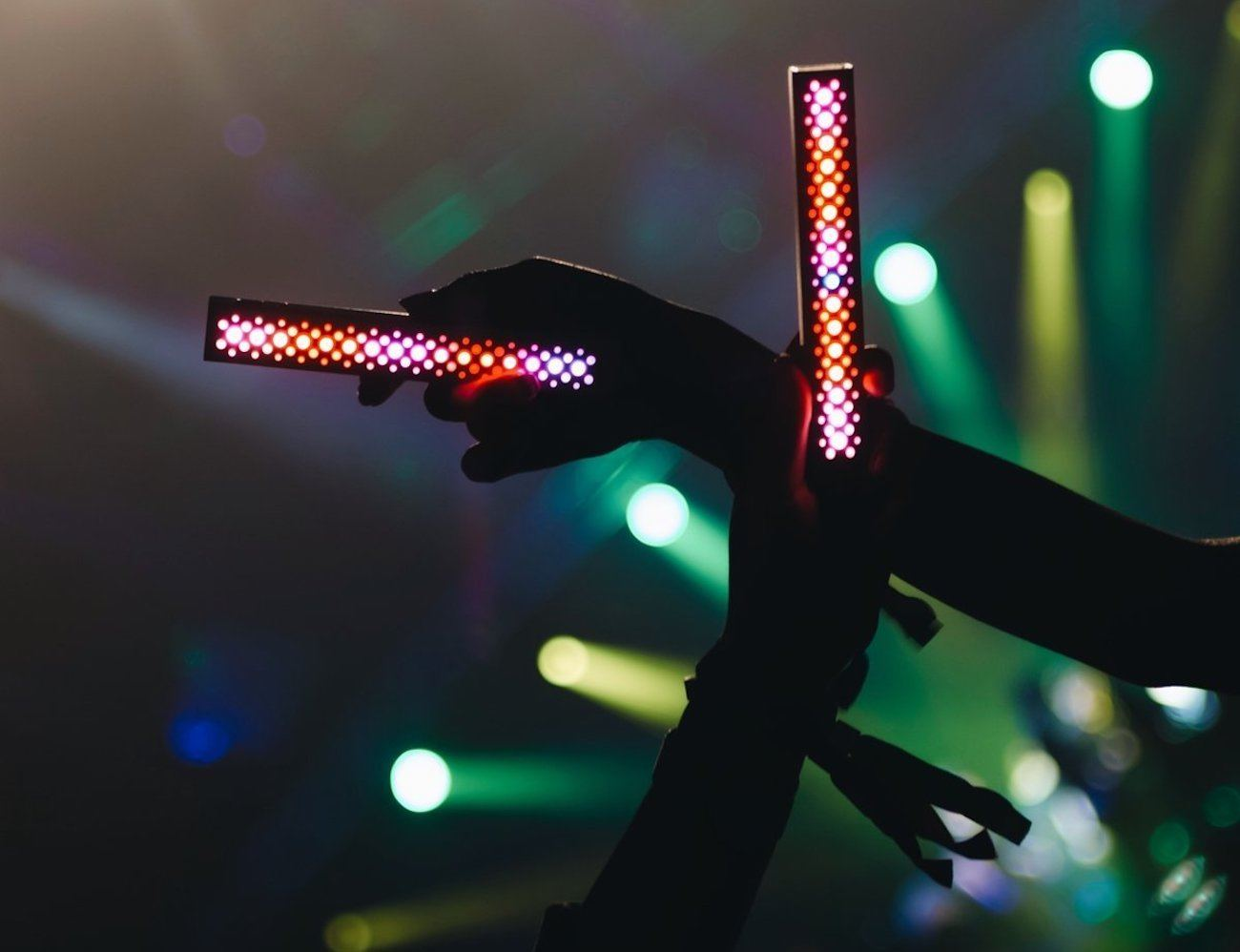Mstick Portable LED Light