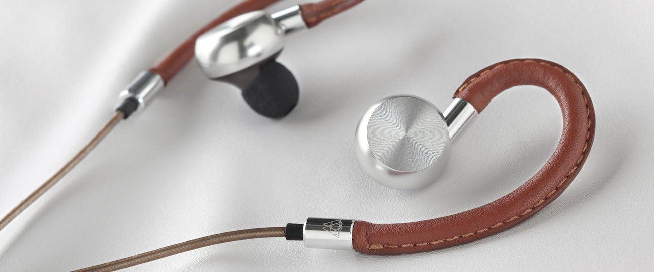 ODS-1 Odyssée In-Ear Headphones by aëdle
