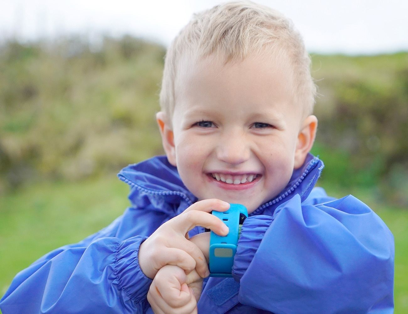 GPS+Smartwatch+for+Kids