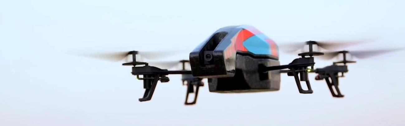 Parrot Drones: Take Off with These Outstanding RC Vehicles