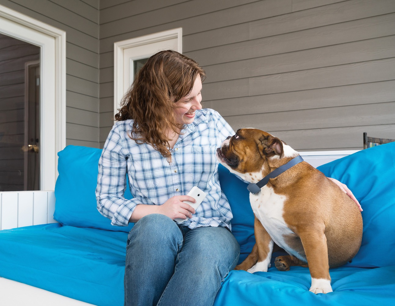 PetSafe Smart Dog Trainer Collar