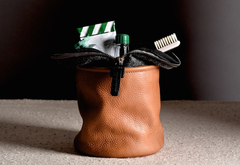 vertical dopp kit